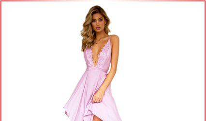 Me & Minime Vestidos 1