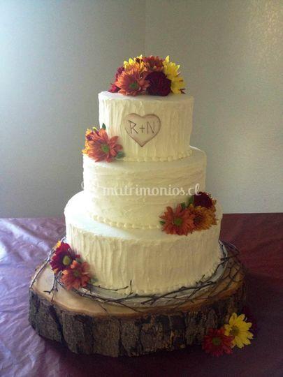 Torta rústica