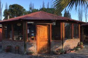 La Hacienda Del Monte