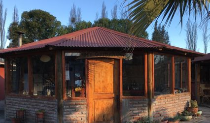 La Hacienda Del Monte 1