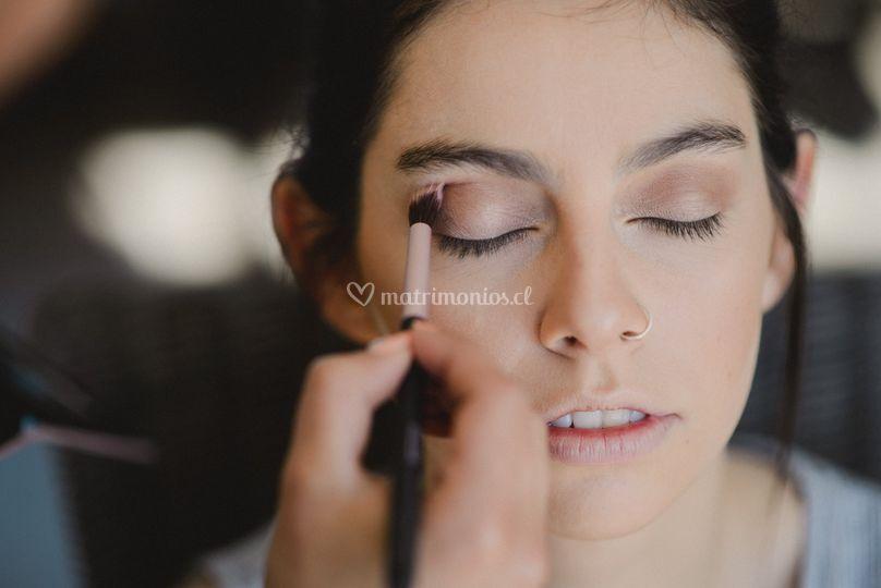 Valentina Noce MakeUp