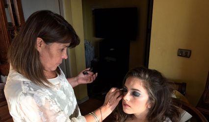 Makeup Chile 1
