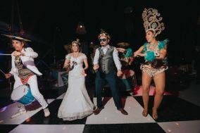 Babalaos Carnaval