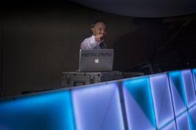 DJ Valentino Carcamo