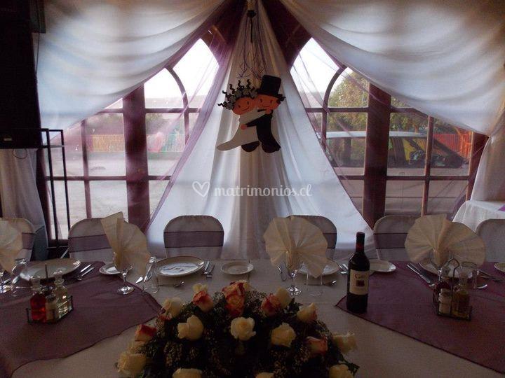 Matrimonio en Arica