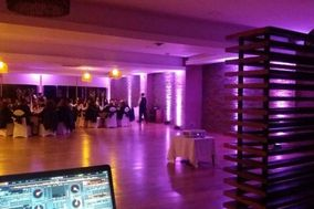 Eventos y Producciones Map