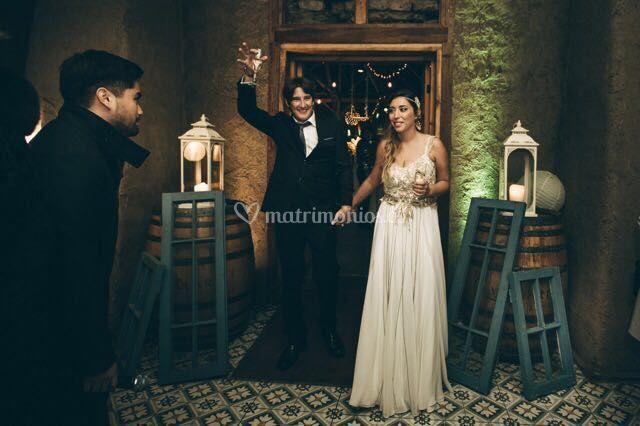 Matrimonio felipe & catherine