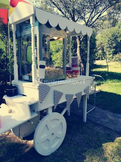 Carrito Sweet Cart