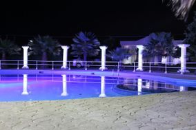 Centro de Eventos Olimpo