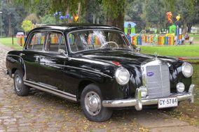 Mercedes Benz Matrimonios Temuco