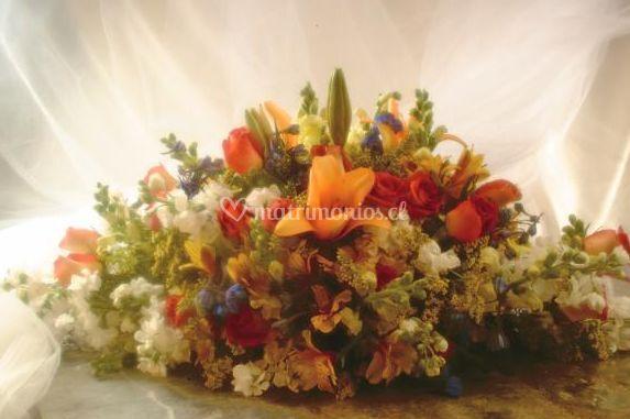 Arreglos floral