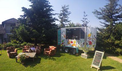La Pelaya Waffles - food truck