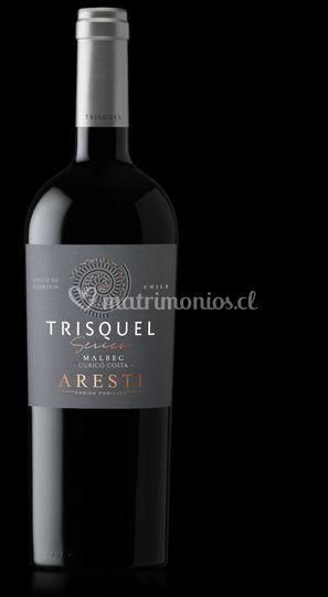 Trisquel Series Malbec