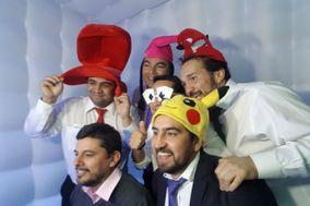 Fotocabina Click Eventos Talca