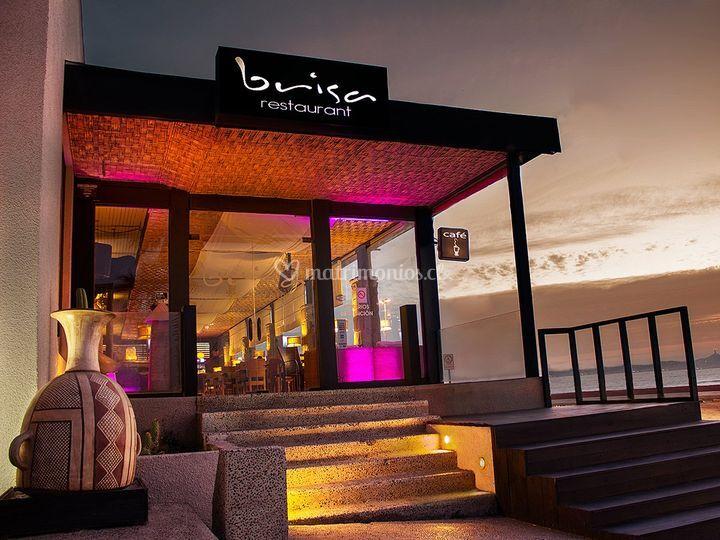 Brisas Restaurante