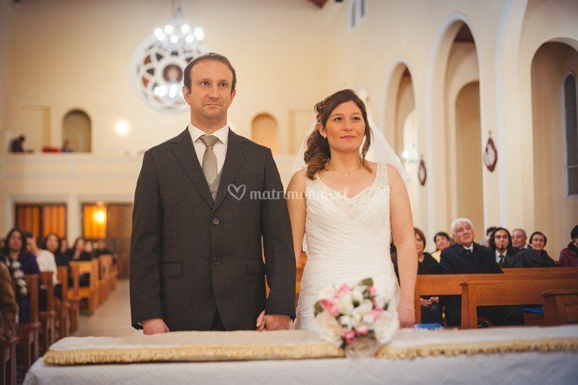 Cristián & María Cecilia