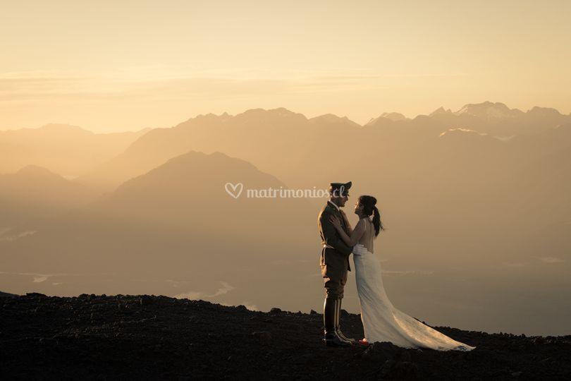 Matrimonio Javier & Marisa