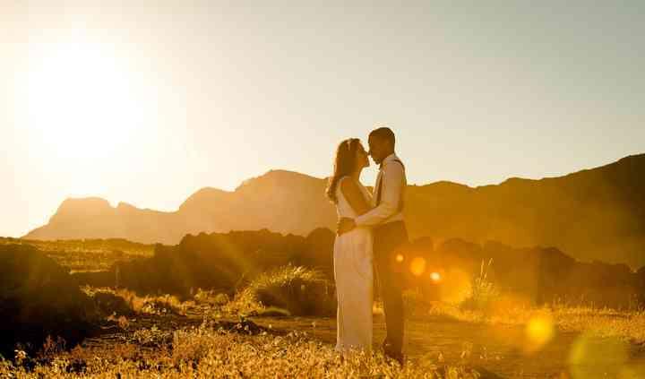 Matrimonio Ephesien & Karla