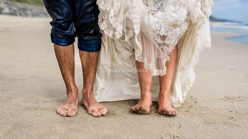 Matrimonio Victor & Francisca