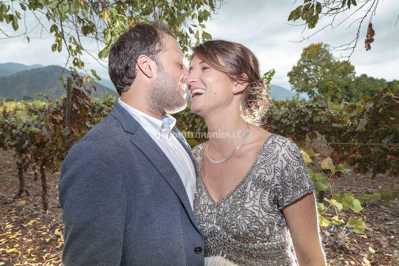 Matrimonio Carolina y Álvaro