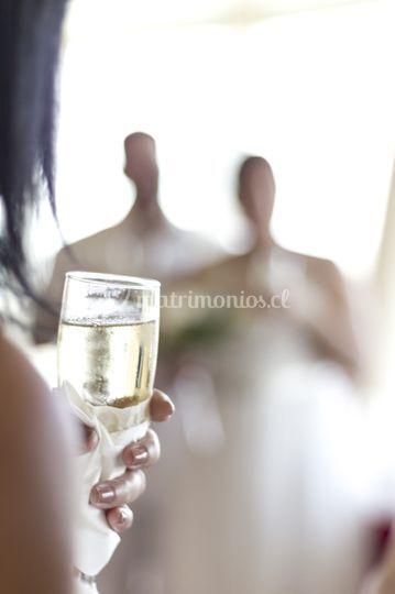 Matrimonio Carla y José