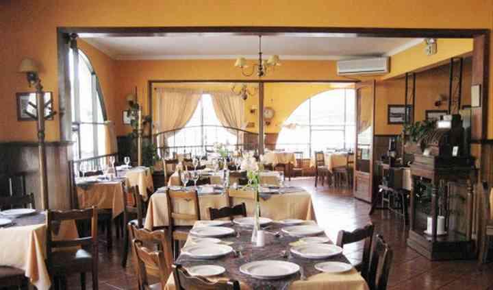 Restaurante O higgins