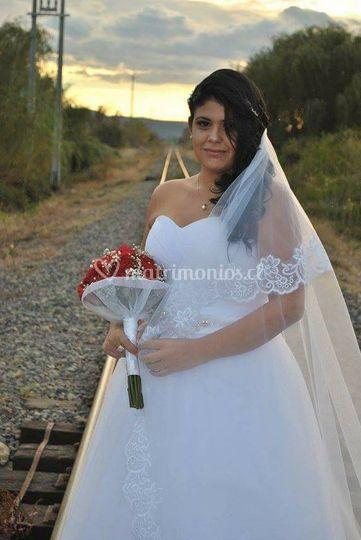 Matrimonio francisca ayala