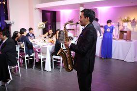 Andrés Saxofonista