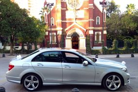 Wedding Rent a Car