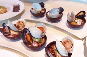 Caprice Gastronomía