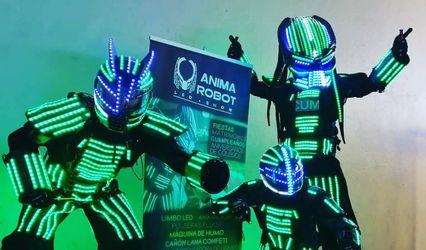 Anima Robot