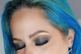 Pao Jara Makeup