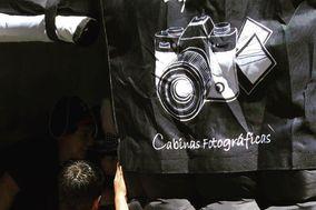 Espumita Cabinas Fotográficas
