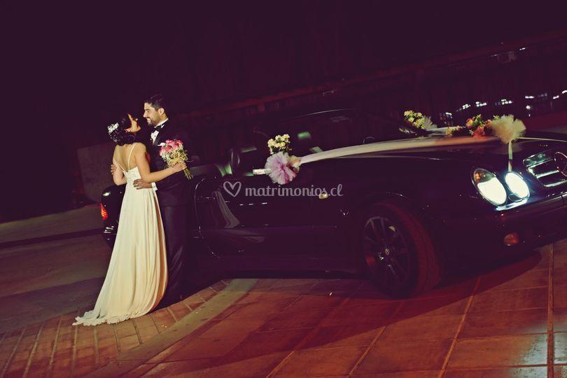 Alex & Estefania