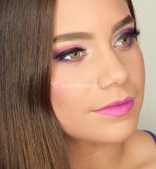 Clases personalizadas makeup