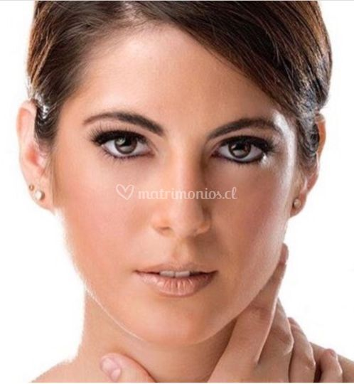Makeup produccion fotográficas