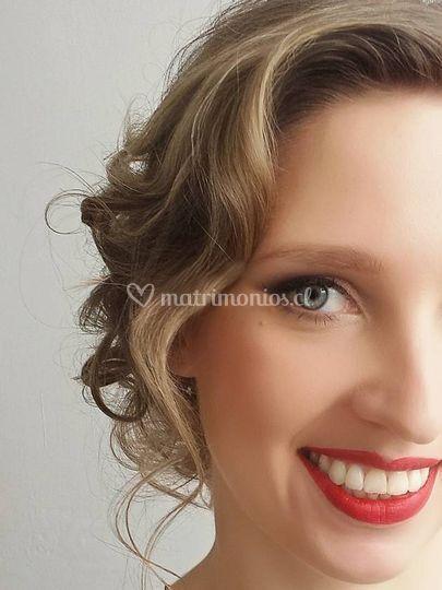 Maquillaje save