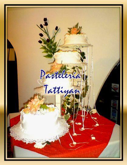 Torta Ana Patricia