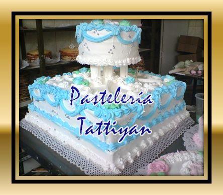 Torta Amapolo