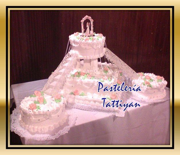 Torta Millaray