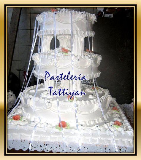 Torta Florencia