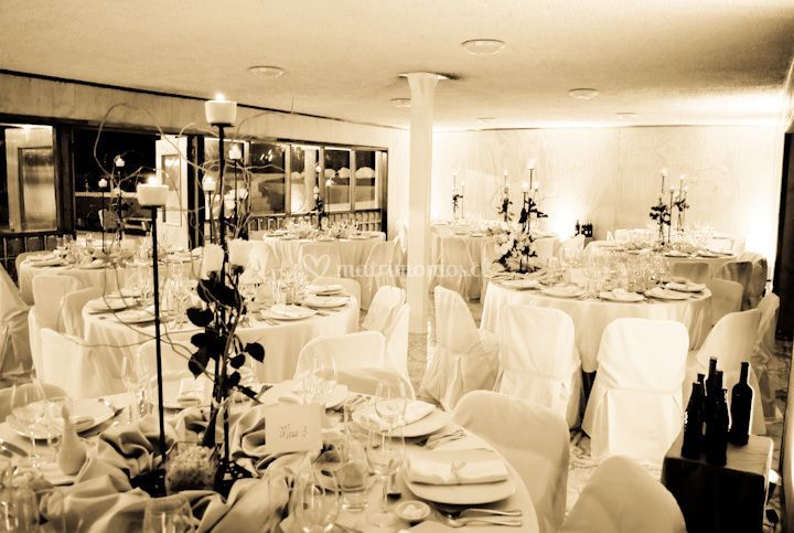 Banquetería Shalom