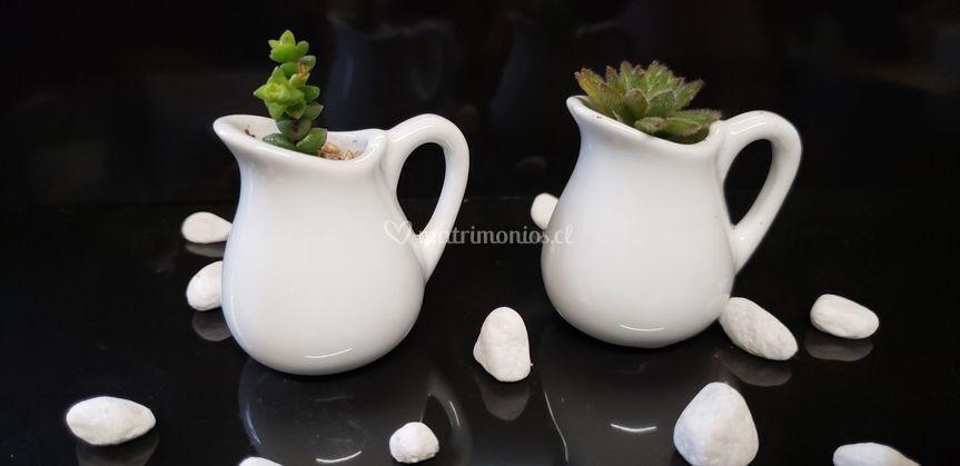 Jarrito cerámica