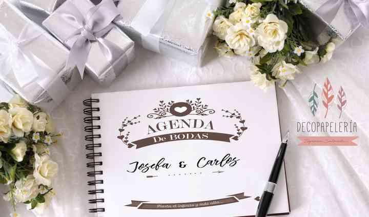 Planificador de matrimonio