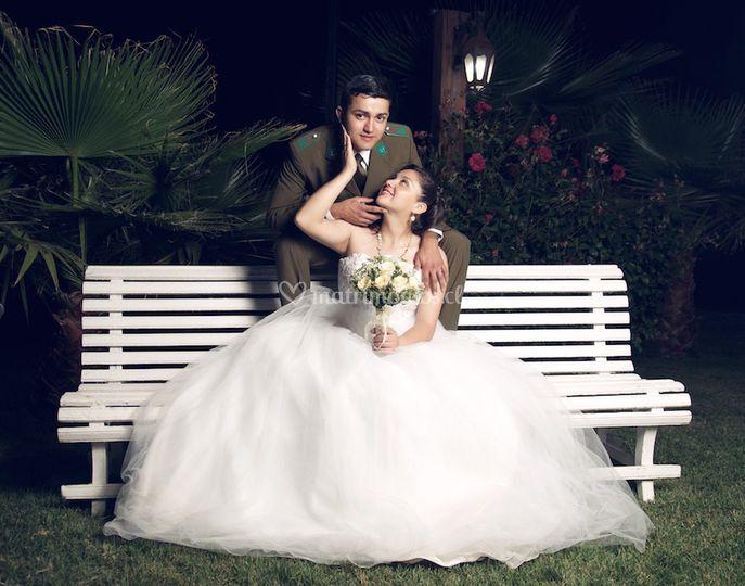 Rebeca & Carlos