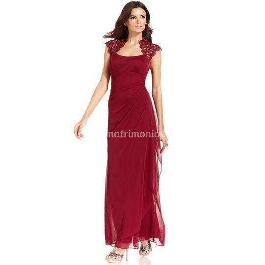Arriendo de vestidos de fiesta en santiago baratos