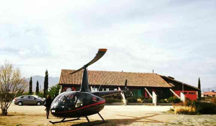Casa Botha