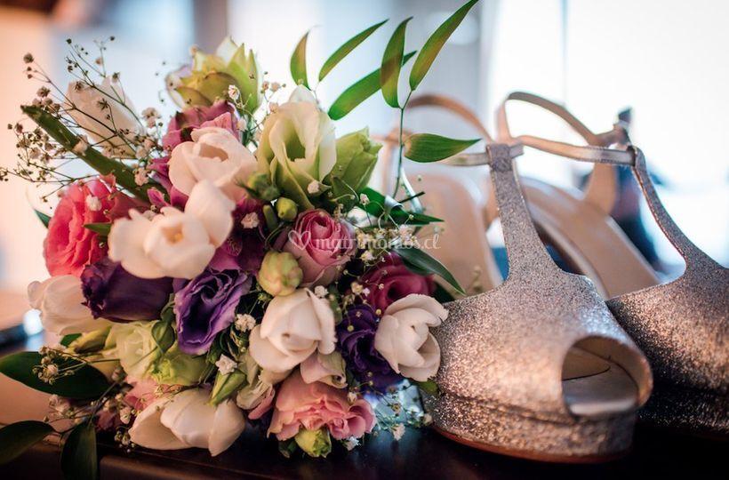 MG Creaciones Florales