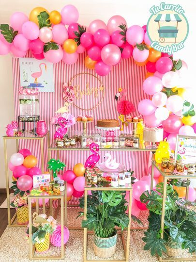 Candy Bar flamenco