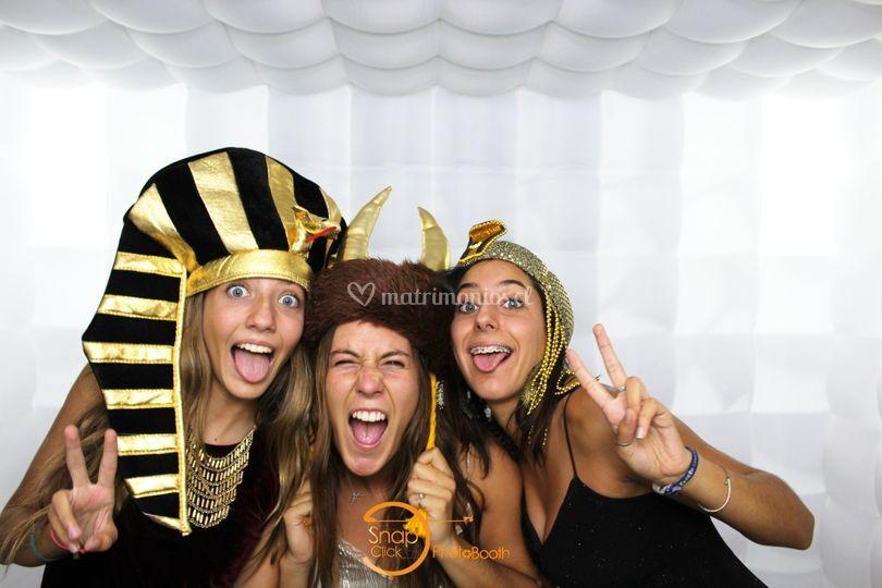 SnapClick - Photobooth